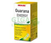 Walmark Guarana Energy tbl.60