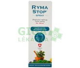 RymaSTOP Dr. Weiss-bylinný nosní spray 30ml