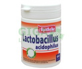 Apotheke Lactobacillus acidophilus tbl.60