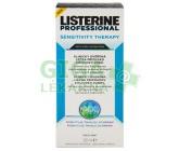Obrázek Listerine Professional Sensitivity Therapy 250ml