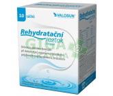 Rehydratační roztok Valosun 10 sáčků