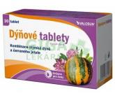 Dýňové tablety tbl.30