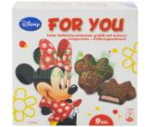 Obrázek Micky Mouse plněná čokoláda 54g