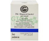 Tbl.magnesii lactici 0.5 GLO tbl.100