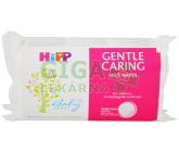 Obrázek HiPP BABYSANFT Dětské čistící vlhčené ubrousky 2x56ks