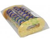 Obrázek SJH 309 Roler chodidlový - modrý