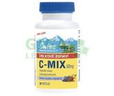 Swiss C-MIX přírodní 500mg cucací tbl.30