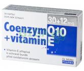 Coenzym Q10 30mg+vitamin E 12mg cps.30 Dr.Müller