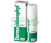 Obrázek Dermochlorophyl sprej 50ml (Dr.Müller)