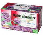 Klimakterin bylinný čaj při menopauze 20x1.5g
