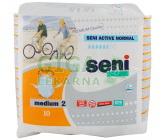 Seni Active Normal Medium 10ks ink. plenk.kalhotky