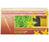 Obrázek RosenSPA 5+1 rašelinové koupele + olej