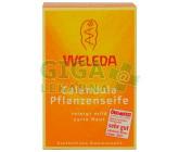 Obrázek WELEDA Měsíčkové rostlinné mýdlo 100g
