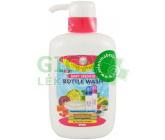 Farlin Antibakt. mycí prostředek 500ml BF-200-5