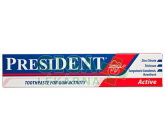 PresiDENT Zubní pasta Active astring.antibakt.75ml