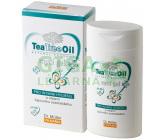 Tea Tree Oil mycí gel pro intimní hygienu 200ml (Dr.Müller)