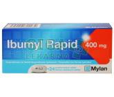 Ibumyl Rapid 400mg por.tbl.flm. 24x400mg I