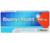 Ibumyl Rapid 400mg por.tbl.flm. 12x400mg I