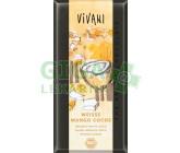EG bílá čokoláda mango a kokos VIVANI 80g-BIO