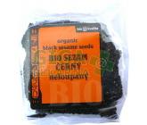 Sezam černý neloupaný 100g-BIO