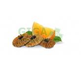 Obrázek Lifefood Koláčky Chai s pomerančem BIO 80g