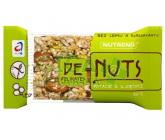 Denuts Ořechová tyčinka 35g Pistácie&slunečnice