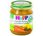 HIPP ZELENINA BIO karotka s brambory 125g CZ4000