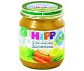 HIPP ZELENINA BIO zeleninová směs 125g CZ4013