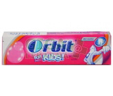 WRIGLEYS Orbit Junior Classic plátky 5ks