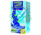 VITTO Magic Fruit Borůvka se šťávou n.s.20x2g