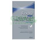 Obrázek REXONA Men Deo stick MaxPro Clean 45ml