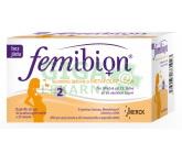 Obrázek Femibion 2 bez jódu tbl.30 + tob.30