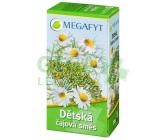 Obrázek Megafyt Dětská čajová směs 20x1.5g