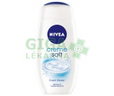 NIVEA Sprchový gel CREME SOFT 250ml č.80802
