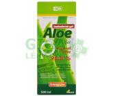 Obrázek Aloe vera gel - přírodní šťáva 500ml Virde