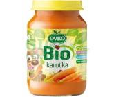 Dětská výživa karotka OVKO 190g - BIO