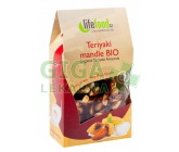 Lifefood Teriyaki mandle BIO 90g