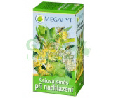 Megafyt Čajová směs při nachlazení por.spc.20x1.5g