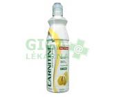 NUTREND CARNITINE ACTIVITY DRINK CAFFEINE 750ml - Citron