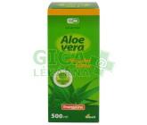 Aloe vera přírodní extrakt 500 ml