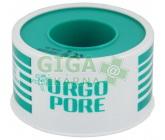 Náplast Urgo Pore 5mx2.5cm netkaná