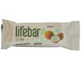 Obrázek Lifefood Lifebar VITA tyčinka BIO kokosová 47g