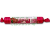 Intact hroznový cukr s vit.C boysenberry 40g(roli)