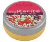 bio Karité balzám granátové jablko 19ml