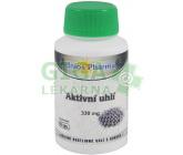 Uniospharma Aktivní uhlí 330mg tbl.90