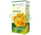 MEGA Bylinková lékárna Měsíček 20x1.5g