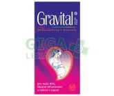 Obrázek VitaHarmony Gravital 60 tablet