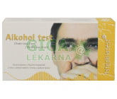 Alkohol test 2ks