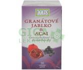 Obrázek Ovocno-bylinný čaj Gran.jablko+Acai 20x2g Fytoph.