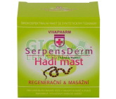 Hadí mast SERPENS DERM 75ml